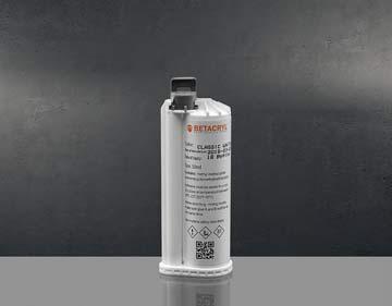AC 50 Cartuccia da 50 ml