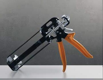 AG 250 B Pistola erogatrice per cartucce di colla da 250 ml