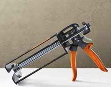 AG 500 Pistola erogatrice per cartucce di colla da 500 ml