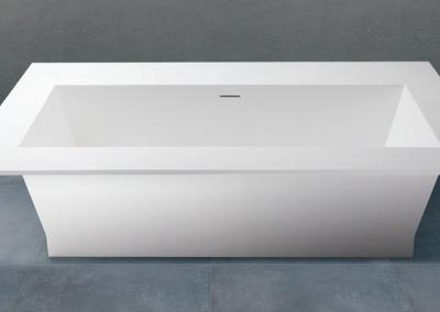 B TUB G 2100