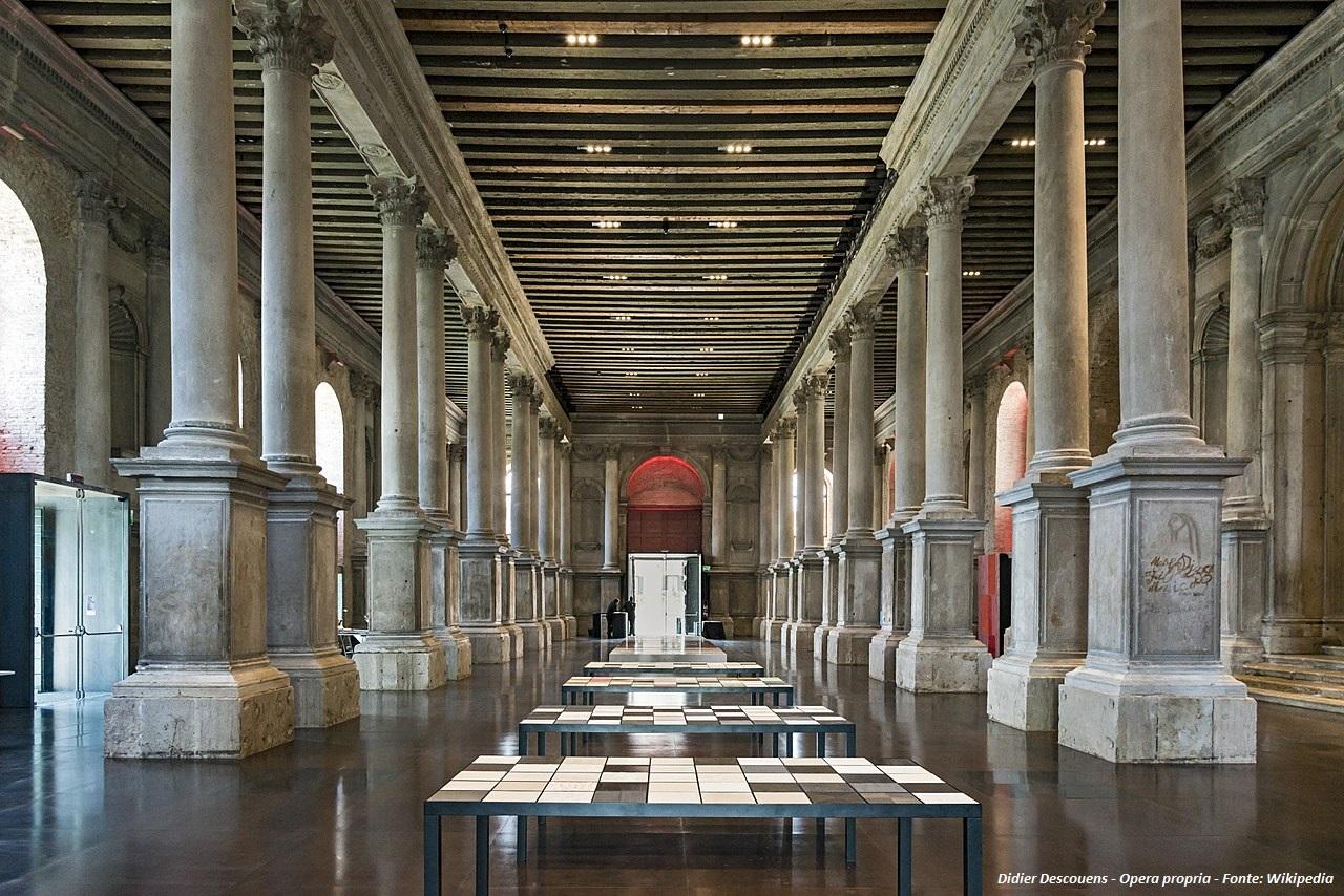 BiennaleArchitetturaVenezia2021CasaPlatform