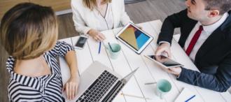 L'ambiente ufficio: uno sguardo verso il futuro tra funzionalità e design