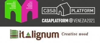 CasaPlatform – Venezia 2021