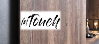 Egger inTouch: vedere, toccare, abbinare