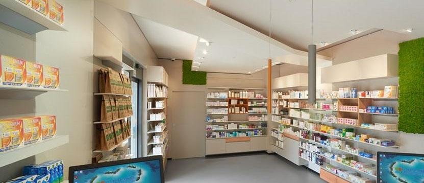 ArredoPerFarmacia