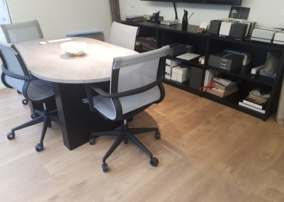 Pavimento per Studio professionale