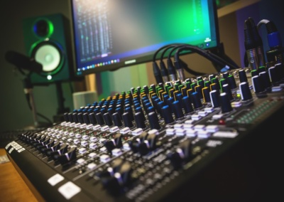 StudioRadiofonico001