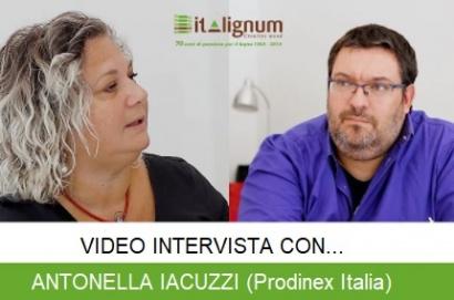 VideoIntervistaConAntonellaIacuzzi