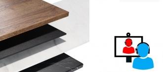 Worktops: evoluzione del prodotto tra funzionalità ed estetica. La Collezione EGGER.