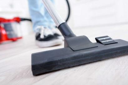 come pulire i pavimenti in laminato