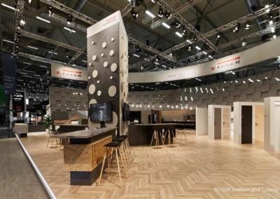 EGGER INTERZUM 2019 Köln